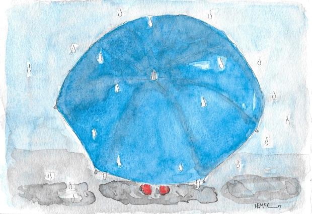Umbrella 50