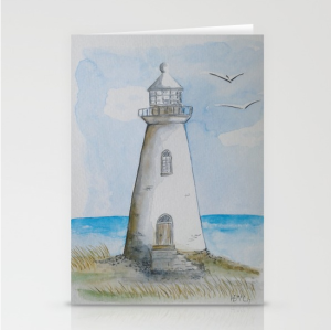 Lighthouse One